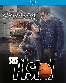 The Pistol: The Birth Of A Legend - Inspirational Edition