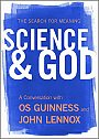 The Search for Meaning: Science and God - DVD