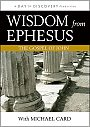 Wisdom from Ephesus: The Gospel of John - DVD