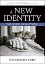 A New Identity: The Gospel of Matthew - DVD