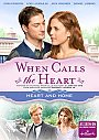 When Calls the Heart: Heart and Home - DVD