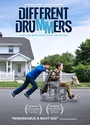 Different Drummers - DVD