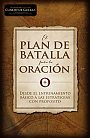 El Plan de Batalla Para la Oración (The Battle Plan) - Book