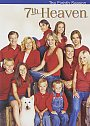 7th Heaven: The Complete Eighth Season - 5 DVD Set - DVD