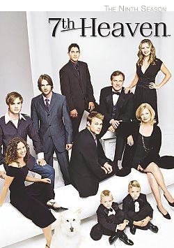 7th Heaven: The Complete Ninth Season - 5 DVD Set