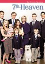 7th Heaven: The Complete Tenth Season - 5 Disc Set - DVD