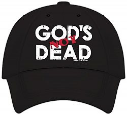 God's Not Dead: Baseball Cap - Cap