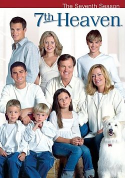 7th Heaven: The Complete Seventh Season - 5 Disc Set
