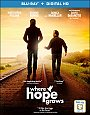 Where Hope Grows - Blu-ray