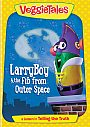 VeggieTales: Larry-Boy & the Fib from Outer Space - DVD