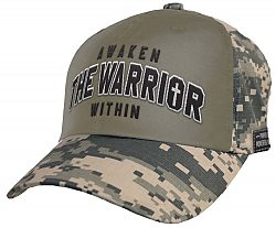Awaken the Warrior - Cap