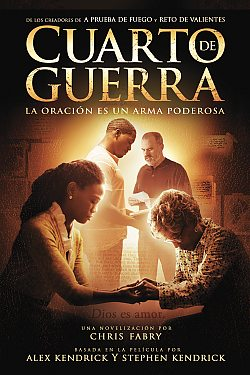 Cuarto de Guerra (War Room)