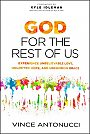 God for the Rest of Us - Book