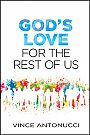 Gods Love for the Rest of Us - Book