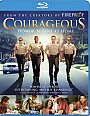 Courageous - Blu-ray