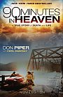 90 Minutes in Heaven - Book