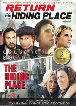 The Hiding Place/Return to the Hiding Place: Dual Disc
