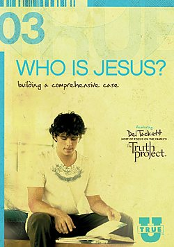 True U: Who Is Jesus? - 2 Disc Set