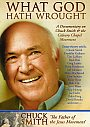 What God Hath Wrought - DVD