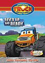 Monster Truck Adventures: Revd up and Ready - DVD