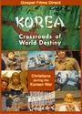 KOREA: Crossroads of World Destiny - VOD