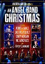 An Angel Band Christmas - DVD