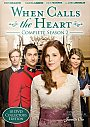 When Calls the Heart: Complete Season 2 - DVD