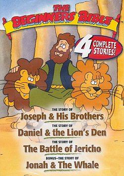 The Beginner's Bible: Volume 4