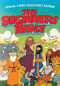 The Beginner's Bible Boxed Set