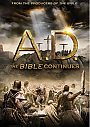 A.D. The BIBLE Continues - DVD