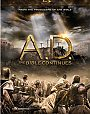 A.D. The BIBLE Continues - Blu-ray