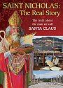 Saint Nicholas: The Real Story - DVD