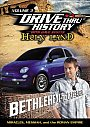 Drive Thru History: Holy Land Volume 3 - Bethlehem to Cesarea - DVD