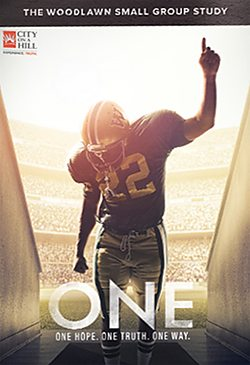ONE (The Woodlawn Study) Small Group Study