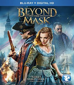 Beyond the Mask (Autographed)