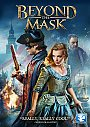 Beyond the Mask (Autographed) - DVD