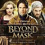 Beyond the Mask - The Official Illustrated Movie Guide - Book