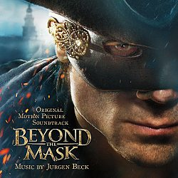 Beyond the Mask (Motion Picture Soundtrack)