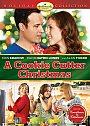 A Cookie Cutter Christmas - DVD