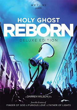 Holy Ghost: Reborn Deluxe Edition