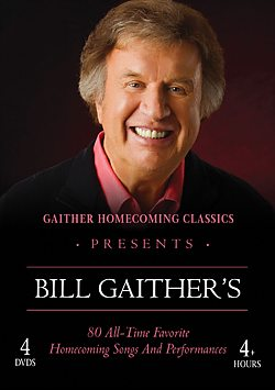 Bill Gaither's 80 All-Time Favorite Homecoming Songs And Performances