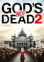 Gods Not Dead 2 - DVD