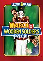 March of the Wooden Soldiers (In Color) - Blu-ray