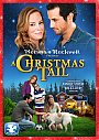 A Christmas Tail - DVD