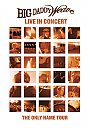 Big Daddy Weave: Live in Concert - DVD