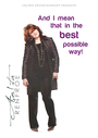 Anita Renfroe: And I Mean That in the Best Possible Way - VOD