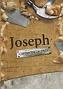 Joseph: Carpenter of Steel - DVD
