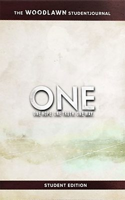 ONE (The Woodlawn Study) Student Small Group Study