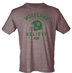 Woodlawn: Believe (MED) - T-Shirt