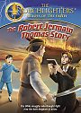 Torchlighters: The Robert Jermain Thomas Story - DVD